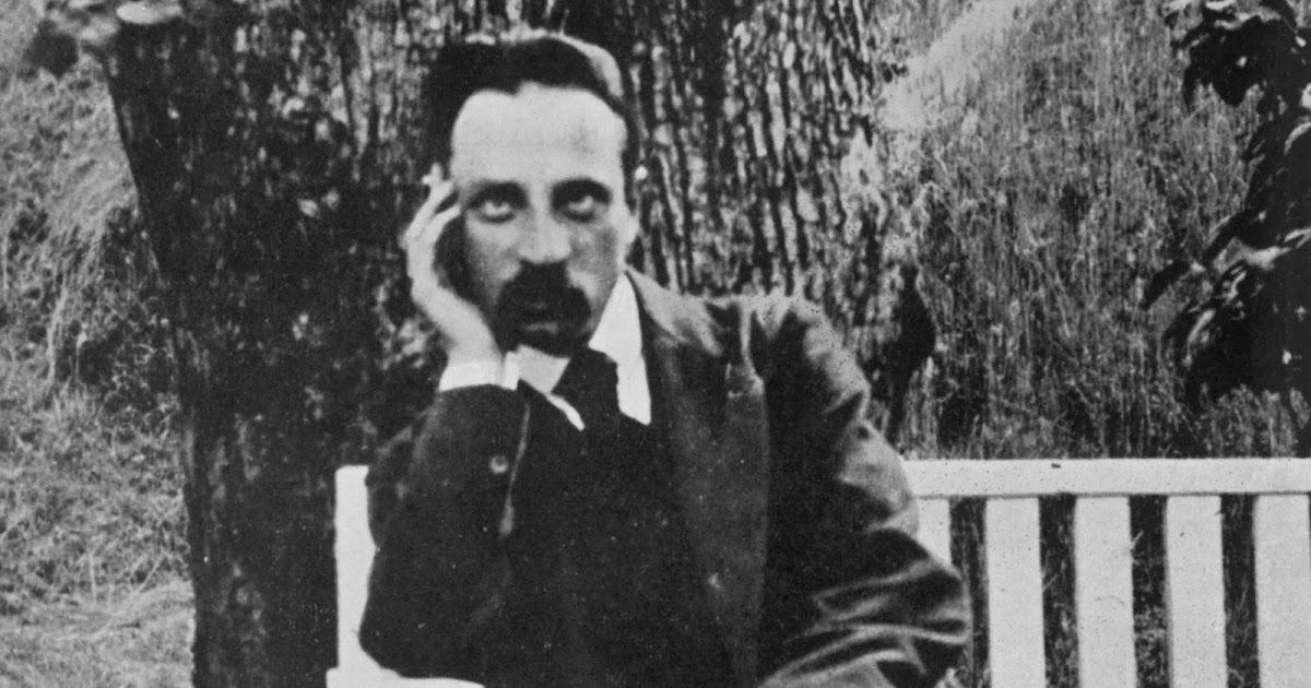 brand new 44b43 a192f La soledad para Rilke