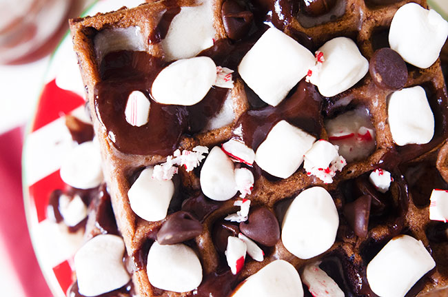 hot chocolate sauce for waffles, hot chocolate waffles, hot chocolate waffles recipe, simple vegan chocolate waffles, vegan chocolate chip waffles, vegan chocolate waffles, vegan chocolate waffles recipe, vegan chocolate peppermint waffles, chocolate mint waffles, chocolate peppermint waffles, mint chocolate chip waffles, candy cane waffles, chocolate candy cane waffles, vegan christmas waffles, vegan christmas in july, vegetarian christmas in july, vegetarian christmas in july recipes, best christmas in july recipes, christmas in july dessert recipes, christmas in july easy recipes, christmas in july menu recipes, christmas in july recipe ideas, christmas in july recipes, recipes for christmas in july, vegetarian christmas in july recipes