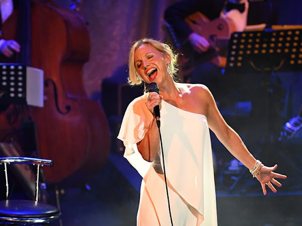 Liza Pulman Sings Streisand (UK Tour), Live at Zedel | Review