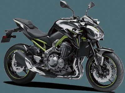 2017 Kawasaki Z900 side Profile pictures
