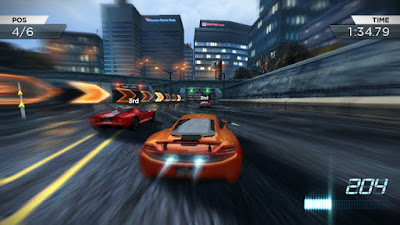 download need for speed most wanted apk