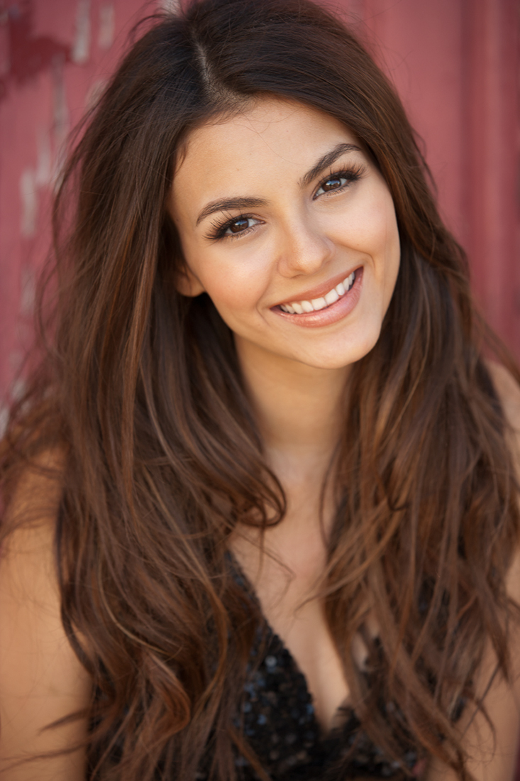 Famous Pretty Girls: Victoria Justice Pictures Gallery (90)