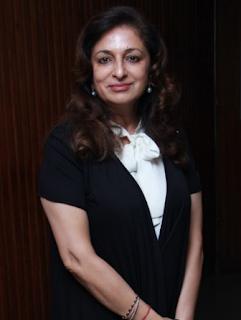 Tina Vachani