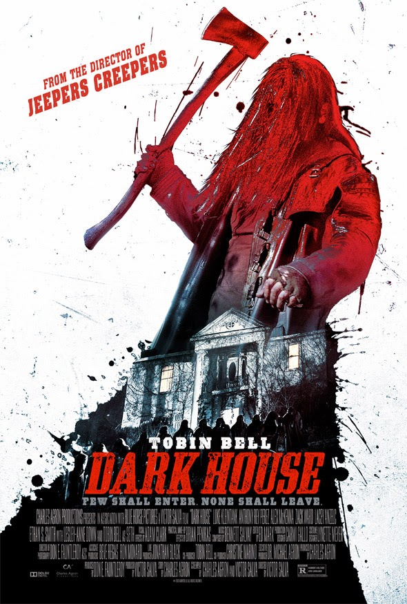 Download Dark House (2014) BluRay 720p
