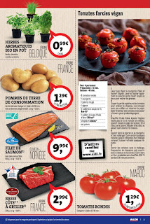 Catalogue Aldi 08 au 14 Avril 2017