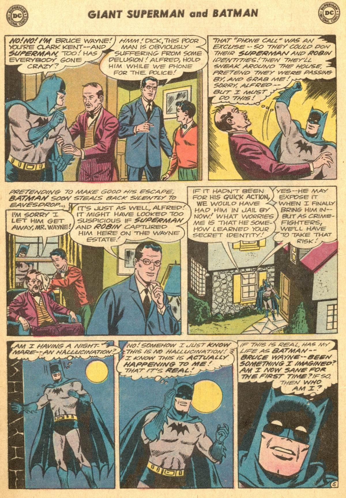 Read online World's Finest Comics comic -  Issue #188 - 56