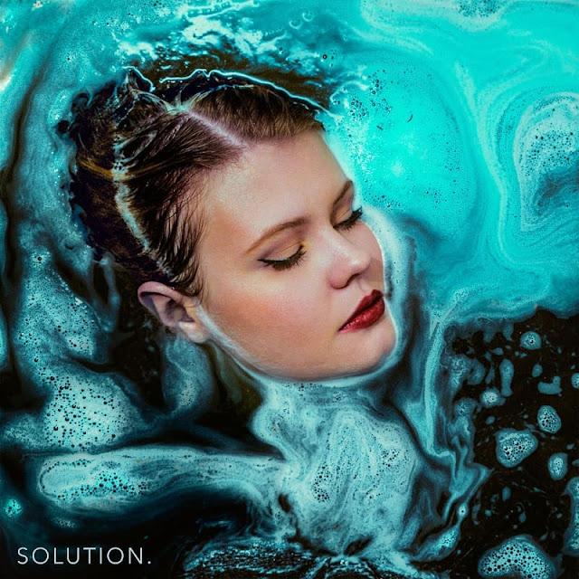 "Edora Release New Single ""Solution"""