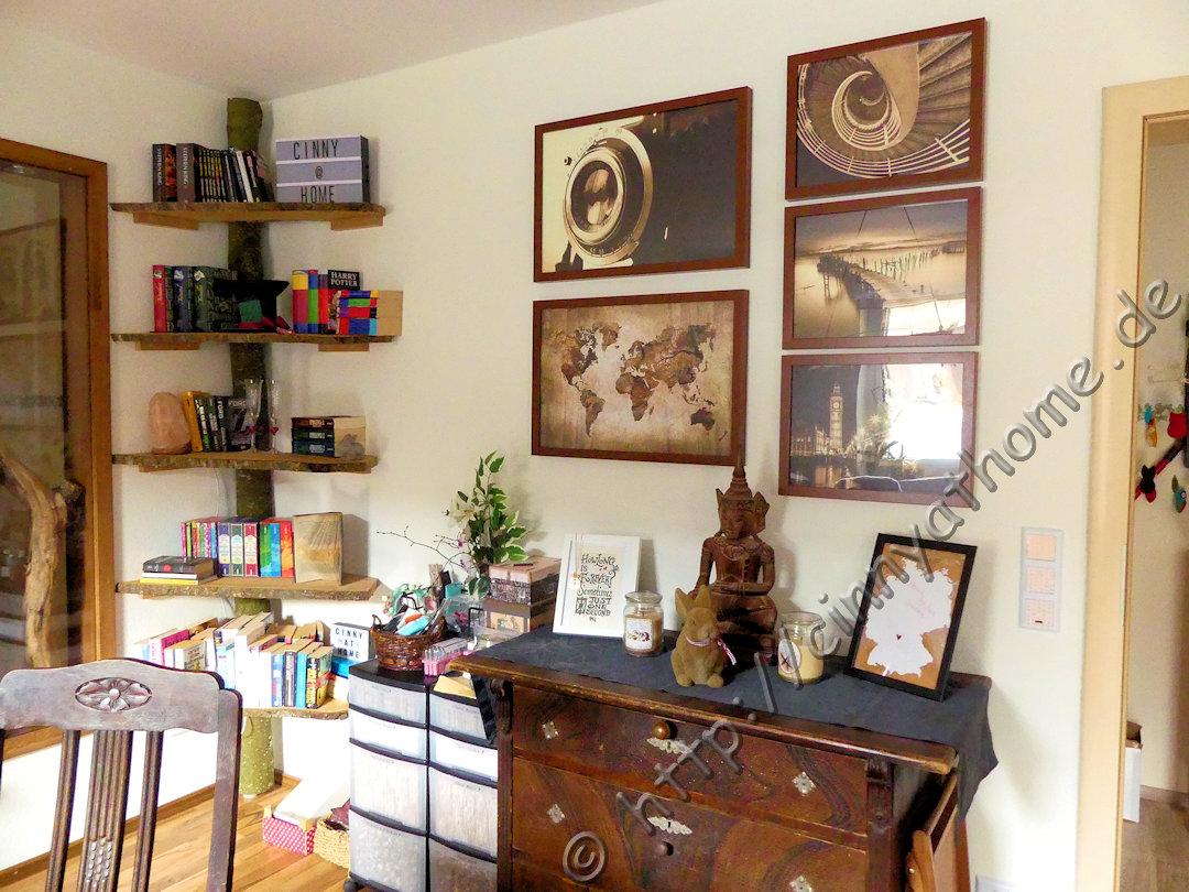 Großartig Kann Ich Mein Wohnzimmer Und Küche Male Die Gleiche Farbe ...