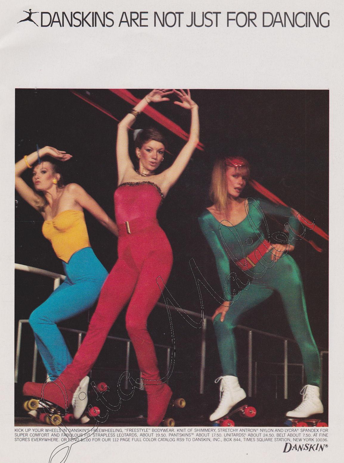 Roller Skating Magazine, October 1979 ~ vintage everyday