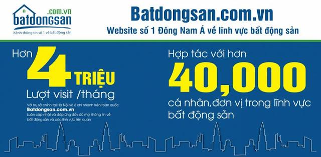 Rao vặt bất động sản Đà Nẵng
