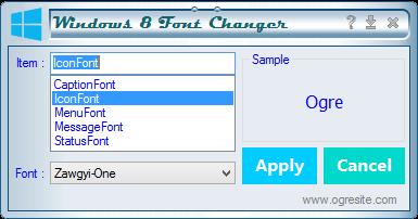 How to install mangal (remington gail/cbi) font in windows 8 youtube.
