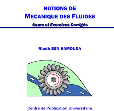 Mécanique des Fluides - Exercices Corrigées