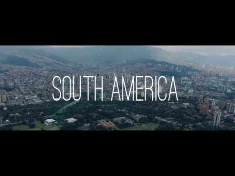 """Fredro Starr of Onyx """"South America"""" (Official Video)"""