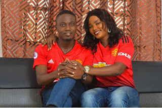 Couple Set To Get Married After 13 Years Of Close Friendship (Photos)