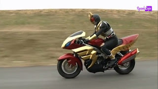 Download Kamen Rider Agito Episode 17 Subtitle Indonesia