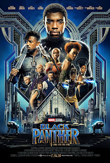 Black Panther (2017) BluRay 480p & 720p Subtitle Indonesia