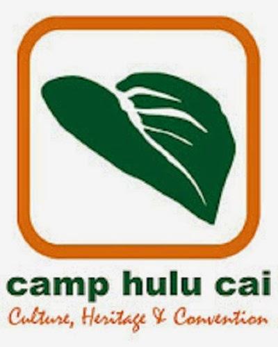Camp Hulu Cai Bogor, Menginap Di Atas Mata Air