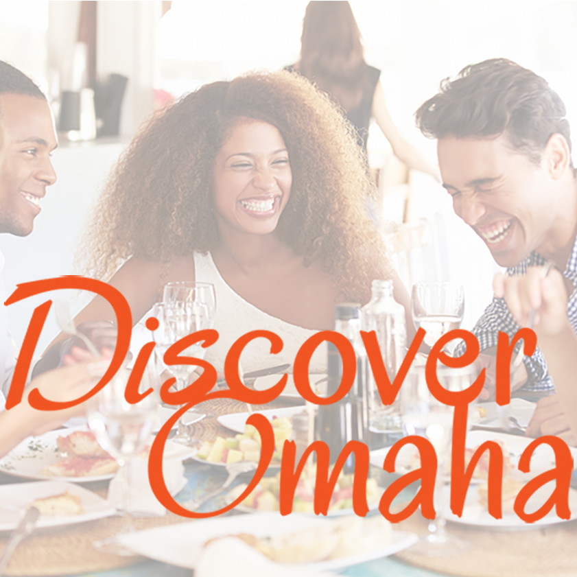 Discover Omaha