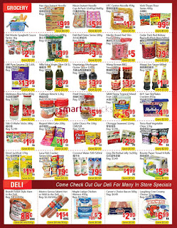 Oceans Weekly Flyer February 23 - March 1, 2018
