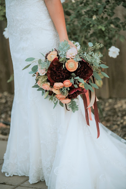 Why should you choose Fleurie Flower Studio for your event or wedding flowers?