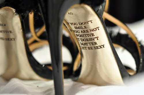 heels and sneakers quotes - photo #26