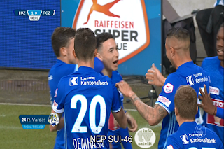 Swiss Super League AsiaSat 5 Biss Key 23 May 2019
