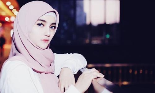 Biodata Nabilla Aprillya Tambah Cantik Berhijab, Kekasih Atta Halilintar?