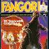 Memorabília: Christopher Lee na 1ª Edição da revista Fangoria (Agosto, 1979)