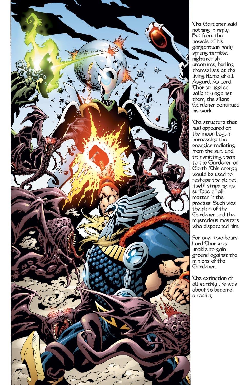 Thor (1998) Issue #57 #58 - English 7
