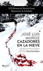 """""""Cazadores en la nieve"""" de José Luis Muñoz"""