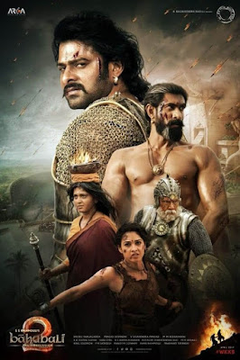 Baahubali 2: The Conclusion (2017) ( Movie )