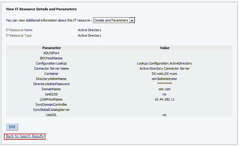 Anand's Oracle Identity Management Blog: Active Directory(AD