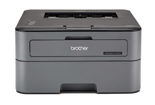 Brother HL-2321D Driver Download, Review And Price