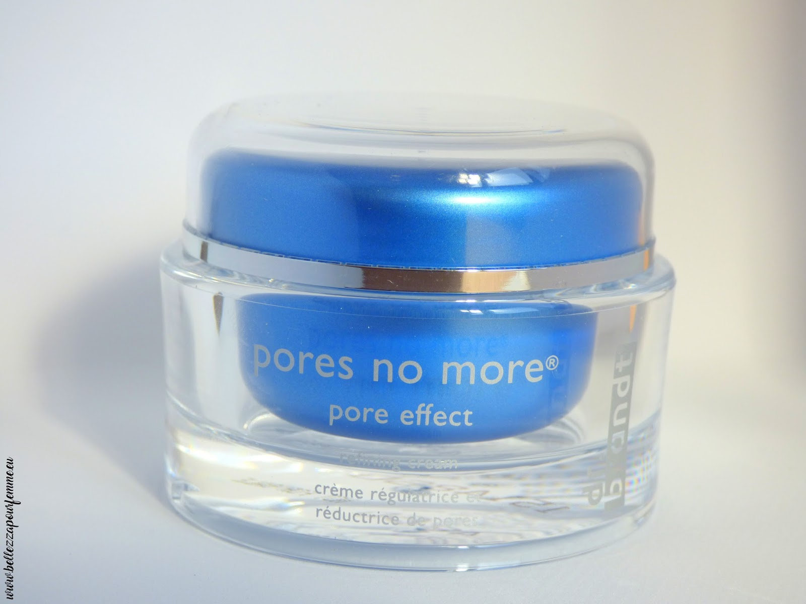 DR. BRANDT SKINCARE Pores No More® Pore Effect