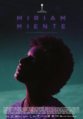 Miriam Miente 2018 Custom HD Latino 5.1