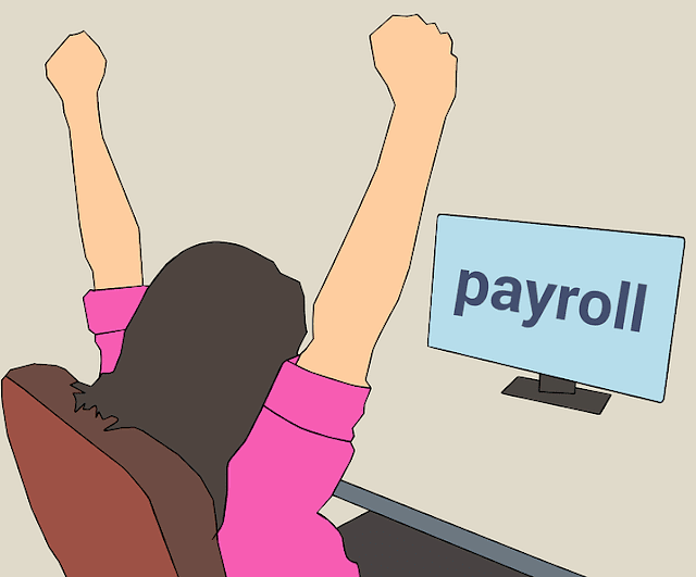 top payroll trends 2019