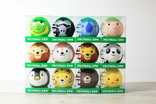 sfida-football-zoo動物足球