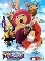 One Piece Movie 9