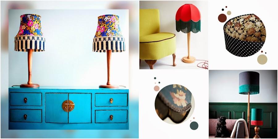 Best of 2013, Las lámparas de Zoë, lamp, decor