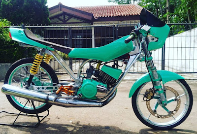 RX King Thailook 10