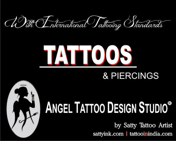 Tattoo Studio in Gurgaon
