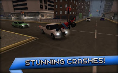 Cracked Download Motorcycle Driving 3D Mod Unlocked All Bikes for Android Free