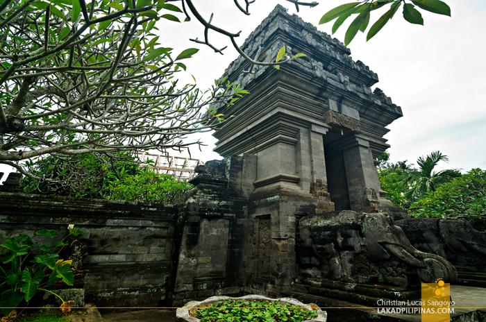 Bali Temples List Batuan