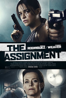 Free Download Film The Assignment Sub indo