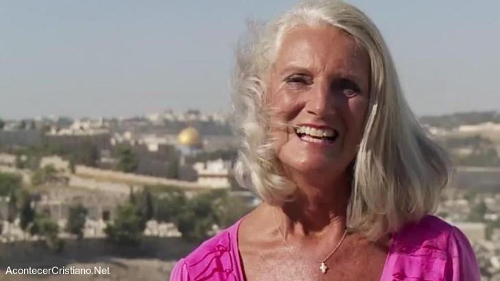 Anne Graham y las profecías bíblicas en Israel