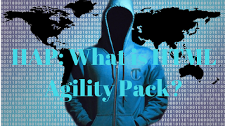HAP: What is HTML Agility Pack?