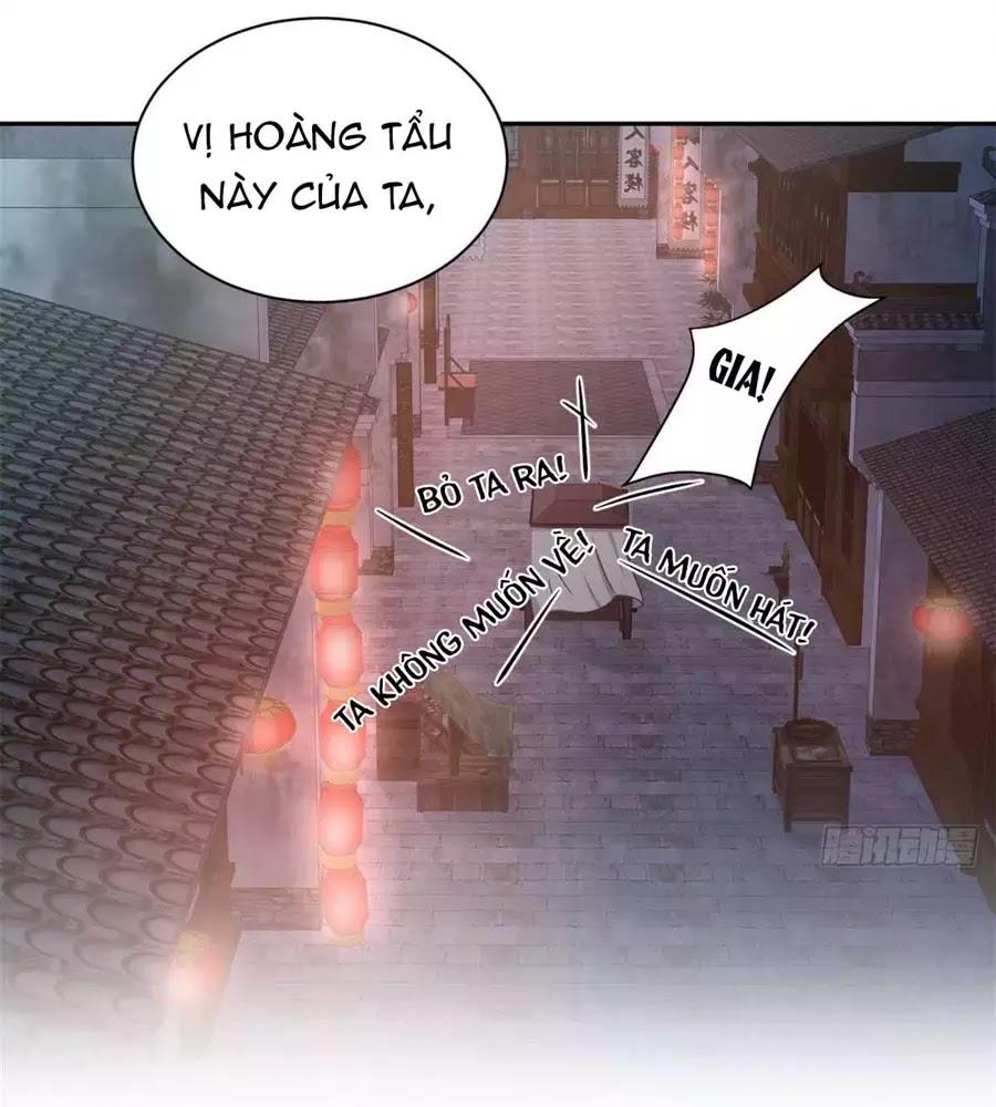 Vương Phi Thông Linh Chapter 4 - Trang 82