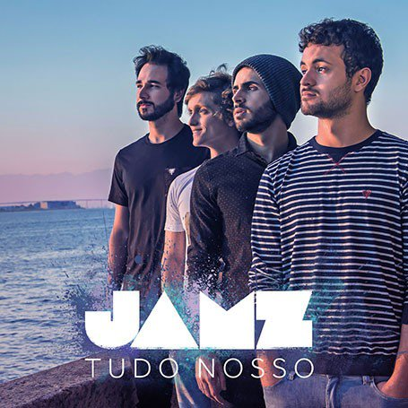Jamz – Tudo Nosso (2016)