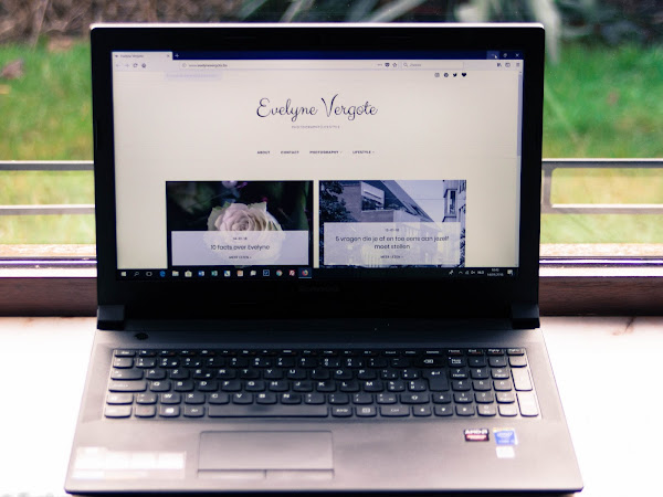 Organisatie | Hoe ik een full-time job combineer met bloggen