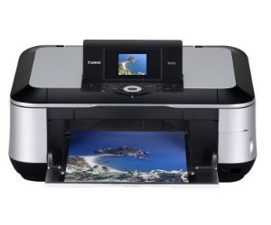 Canon PIXMA MP620 Driver Free Download and Wireless Setup Mac